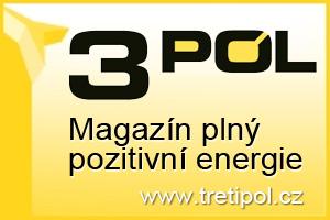 Třetí pól - magazín plný pozitivní energie