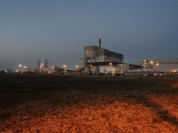 Dungeness_B_Power_Station___evening