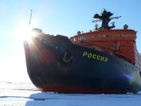 Ledoborec Ruská zem