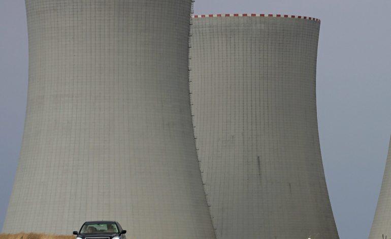 jaderná energie - JE Temelín od rybníka Karlovec - Videa (1476379883 0 0 3145 3144 1920x0 80 0 0 694dfba4544e1c18fe8a041ed6fde550) 1