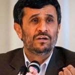 Mahmúd Ahmádínežád, foto IRNA