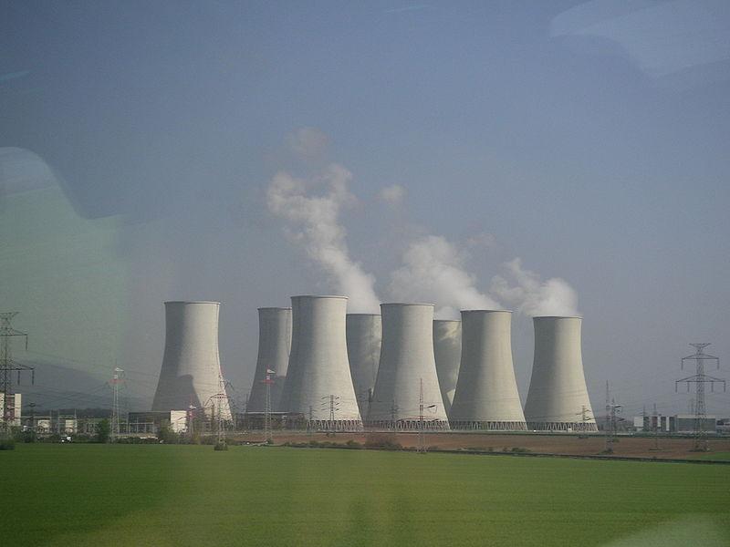 Jaderná elektrárna Jaslovské Bohunice