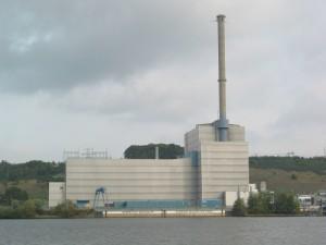 Jaderná elektrárna Krümmel