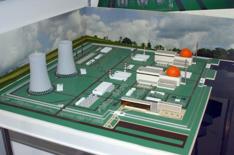 Běloruská jaderná elektrárna: stane se realitou?