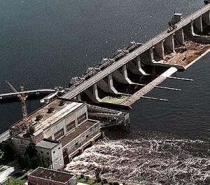 jaderná energie - Lotyšsko se neobejde bez jaderné energie  - Hlavní (ges) 1