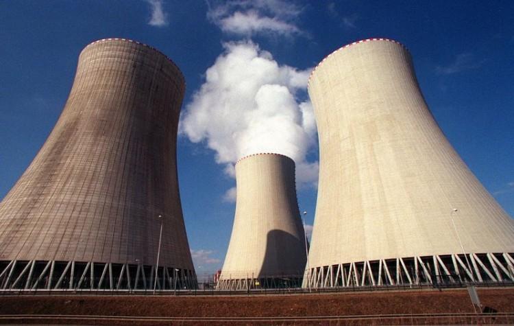 Areva nabízí Česku dva reaktory místo tří