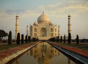 Hlavní město Indie Dillí