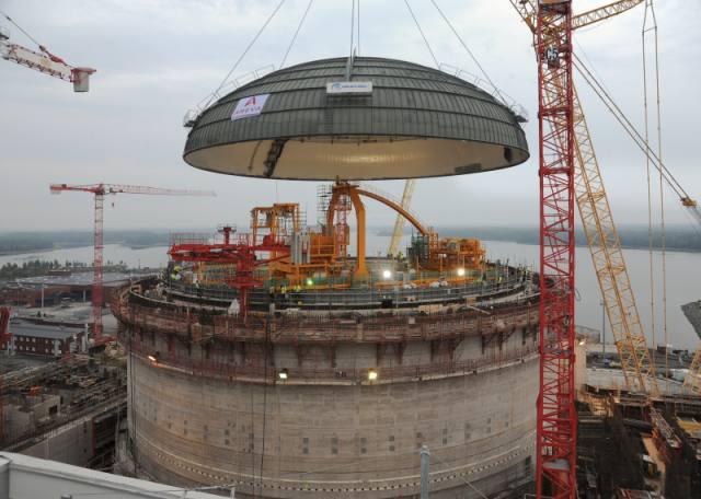 Atomová energetika: Příliš riskantní podnik