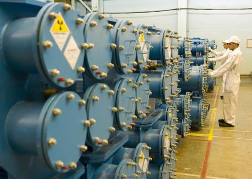 Hlavní konstruktér ruských palivových článků pokládá plán české vlády na vytvoření jaderných rezerv za reálný