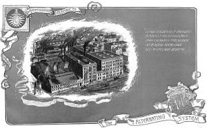 Začátky společnosti Westinghouse - elektrárna v Pittsburghu