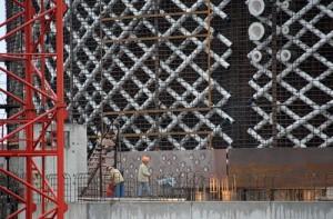 jaderná energie - Indie vybuduje celosvětové centrum pro rozvoj jaderné energetiky - Zprávy (kundankulam) 1