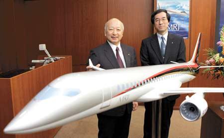 Mitsubishi Heavy hodlá získat 30 zakázek na jaderné elektrárny do roku 2025