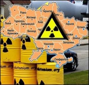 Ukrajinská vláda plánuje rozšíření jaderných kapacit země