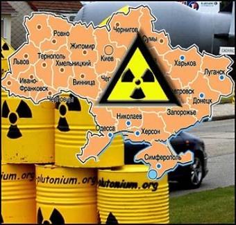 Ukrajina zvýší kapacity svých jaderných elektráren