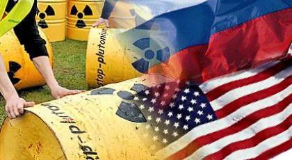 Rusko chce v USA postavit zařízení na obohacování uranu