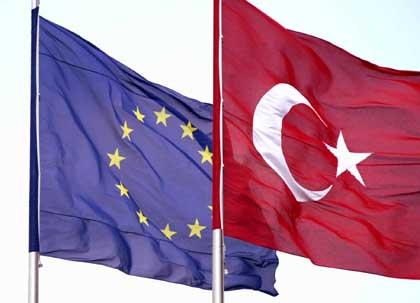 Turecko se v září napojí na evropskou distribuční síť
