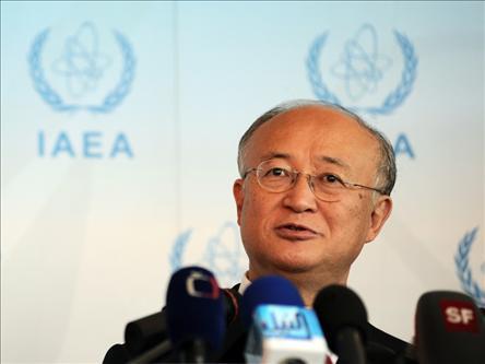 Šéf MAAE Jukia Amano požádal Izrael, aby se připojil ke Smlouvě o nešíření jaderných zbraní.