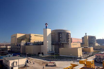 ČEZ opouští projekt nové jaderné elektrárny v Rumunsku