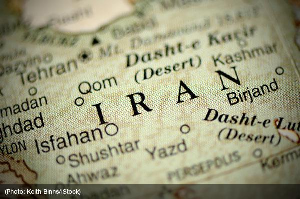 Jižní Korea zavádí vlastní sankce proti Íránu