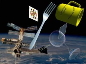 """Doprava družic a """"vesmírný odpad"""" jsou současnými """"trny v oku"""" pro využívání blízkého vesmíru. Rusko do této oblasti vstupuje s jadernými technologiemi."""
