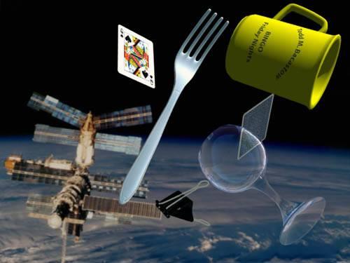 """Ruští konstruktéři vyvíjejí koncepci vlečné vesmírné lodi a vesmírného """"vysavače"""" s jaderným pohonem"""
