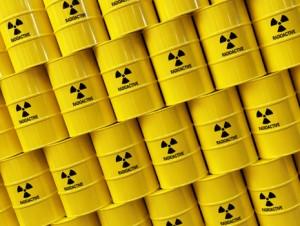 Poněkud schématické znázornění úložiště jaderného odpadu. Uzavřený palivový cyklus se stal jakousi modlou jaderných vědců, podle studie MIT to však vypadá, že ekonomická výhodnost čerstvého paliva jej ještě nadlouho ponechá v akademickém poli.
