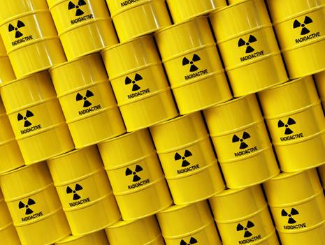 Uranu je dost pro tisíc dalších reaktorů – studie MIT