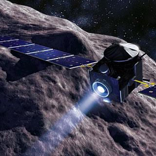 Plazmový pohon na jaderném základě umožní cestovat na jiné planety – vědci