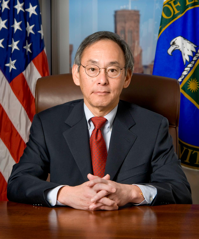 Do Prahy přiletí Steven Chu, americký ministr energetiky