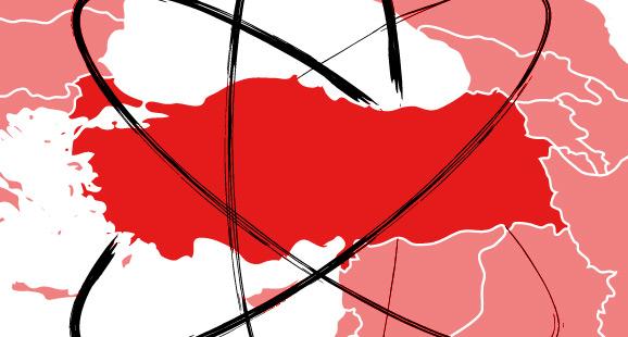 Turecko jedná s Jižní Koreou o stavbě druhé jaderné elektrárny