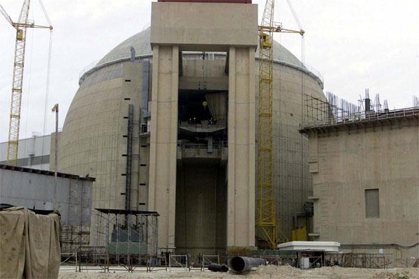 V nejbližších dnech začne vkládání palivových článků v Búšehru