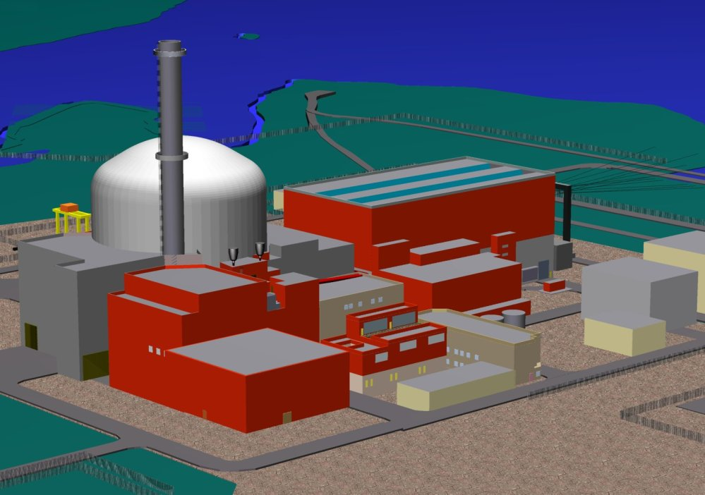Areva trvá na obřích reaktorech pro Temelín, přestože se kolem nich jen hemží pochybnosti