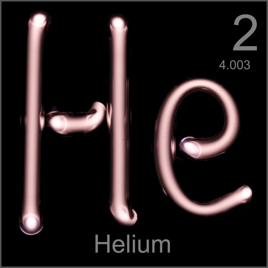 Americké héliové strasti