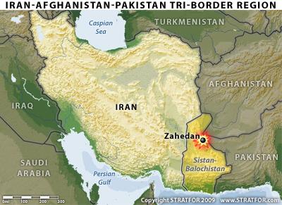 Íránské teroristické hnutí hrozí vyzrazením jaderných tajemství