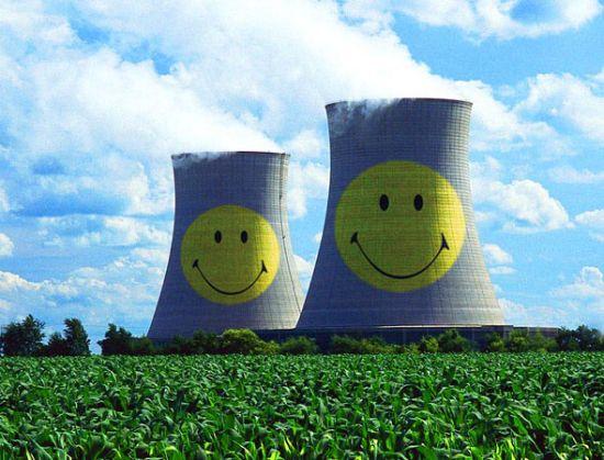 Do roku 2030 může do jaderného klubu vstoupit až 30 nových zemí