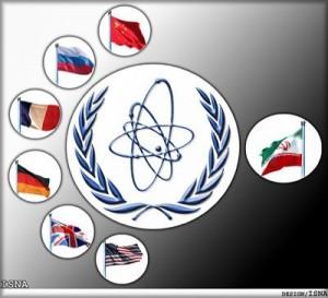 Írán a šestici zprostředkovatelů (shodou okolnosti všichni jsou také členové G8) čeká další kolo jednání o jaderném programu.
