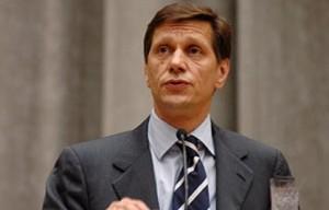 Alexandr Žukov, místopředseda ruské vlády.