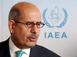 Mohamed El-Baradei, bývalý šéf MAAE. Ať už to s jeho egyptským původem souvisí či ne, jeho postoj k jaderným programům na Blízkém Východě byl považován za liberální, což mu mnozí vyčítali. Nynější hlava agentury to možná změní.