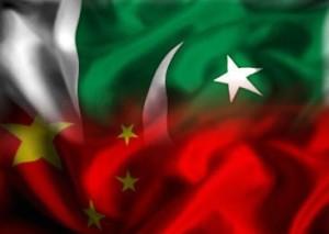 Čínsko-pákistánská jaderná spolupráce graduje.