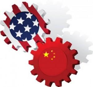 Nová smlouva mezi Říší středu a USA otevírá před Číňany dveře do světa exportu, Američanům cesty k novým zakázkám.