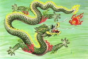 jaderná energie - Čína chystá nové reaktory ACPR-1000 na volný vývoz - Ve světě (chinese dragon) 1