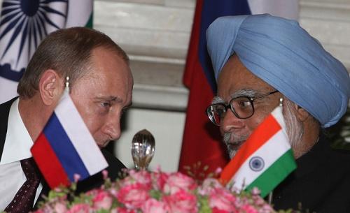 Rusové v Indii: V příštím roce přeloží Rosatom část výroby zařízení pro jaderné elektrárny na místní výrobce