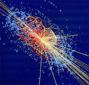 Higgsův bozon se od prvních teoretických předpovědí v 70. letech stal jakýmsi fyzikálním svatým grálem, respektive jedním ze svatých grálů (další je například teorie Velkého sjednocení, dávající společný základ všem čtyřem známým silám přírody - silné jaderné, slabé jaderné, gravitační a elektromagnetické). Jak už to ve vědě bývá, vymyslet teorii bývá mnohem méně časově náročné, než než ji experimentálně ověřit.