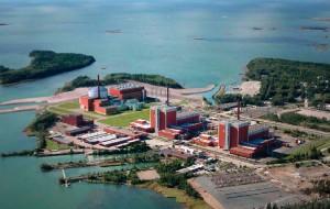 jaderná energie - Spuštění prvního reaktoru třetí generace odloženo na druhou polovinu roku 2013 - Nové bloky ve světě (olkiluoto) 1