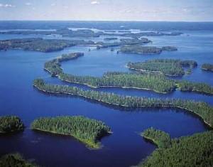 jaderná energie - Finsko možná začne těžit uran na svém území - Palivový cyklus (saimaa) 1