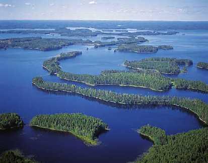Finsko možná začne těžit uran na svém území