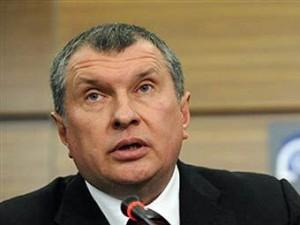 Igor Sečin, místopředseda ruské vlády, shodou okolností také předseda dozorčí rady ropného koncernu Rosněfť. Na schůzi s eurokomisařem pro energetiku nabídl evropským firmám podíl na stavbě Kaliningradské JE. Otázkou však je, zda podstatnější není ta druhá věc, o které podle oficiálních zdrojů jednali - podrobný průzkum mechanismů, podle kterých jsou v EU stanovovány ceny zemního plynu.
