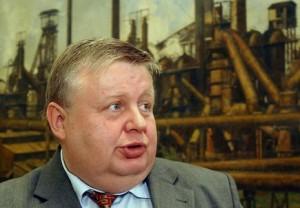 Jan Světlík, spolumajitel vítkovických oceláren a jedna ze stálic českého byznysu.
