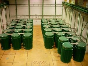jaderná energie - Obce chtějí právo vetovat jaderná úložiště - Back-end (temelin palivo) 1