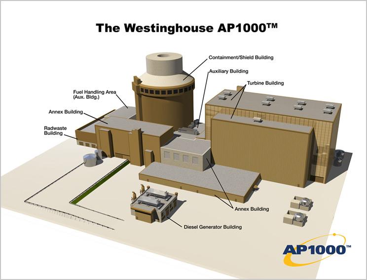 Vyhraje-li Westinghouse Temelín, bude vyrábět v Česku a Japonsku